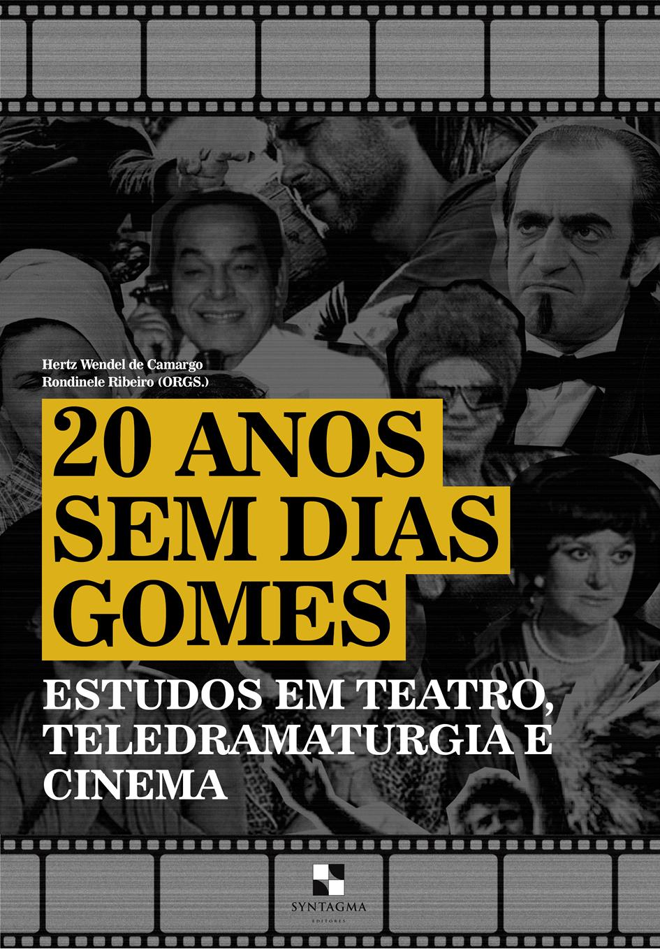 20 anos sem Dias Gomes